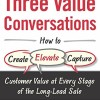 Three Value Conversaions