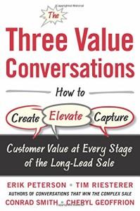 Three Value Conversations