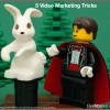 5 Video Marketing Tricks