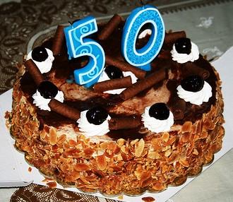 Happy Birthday Marilyn Monroe Cake