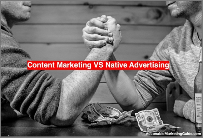 AdTech Hub content marketing native advertising