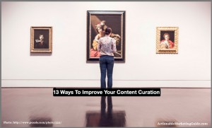 Content curation fail