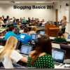 Blogging Basics 201-Actionable Marketing Guide