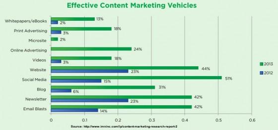 Content Survey Report _ 2013-content formats
