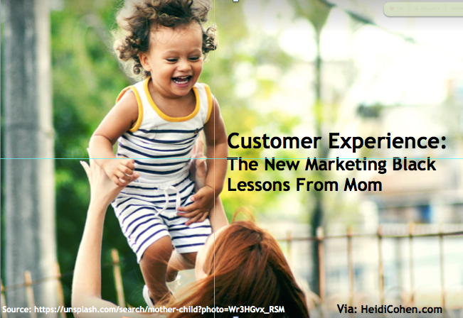 Customer Experience Lessons