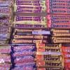 Empty Calorie Candy