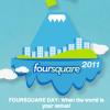 FoursquareDayLogo