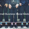 2016 Small Business Social Media Used