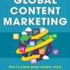 Global Content Marketing Book Cover