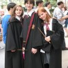 Harry Potter Goes Back to School