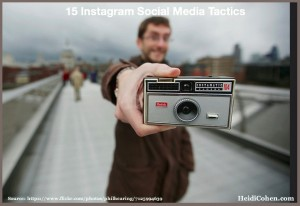 Instagram social media tactics-Instamatic 104