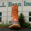 LL Bean Boot -Freeport ME