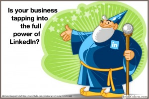 LinkedIn Business Tactics