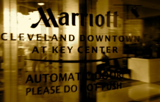 Marriott Cleveland Downtown