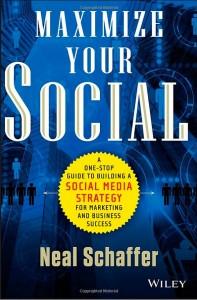 Maximize Your Social - Book Interview