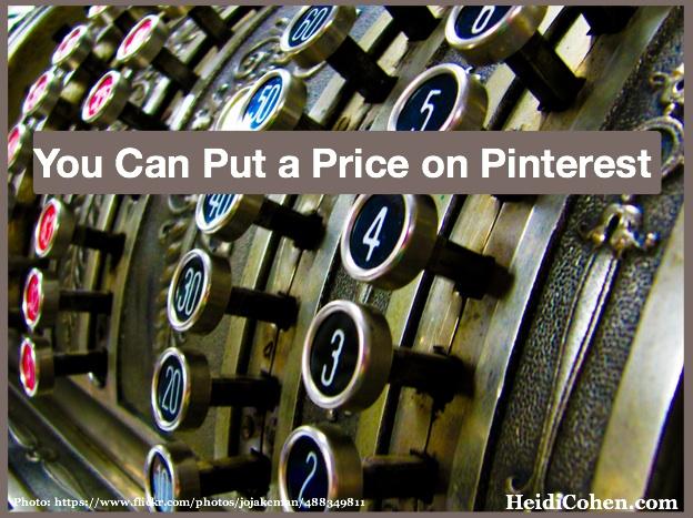 Pinterest Tactics