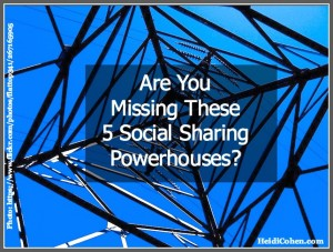 Social Media Powerhouse