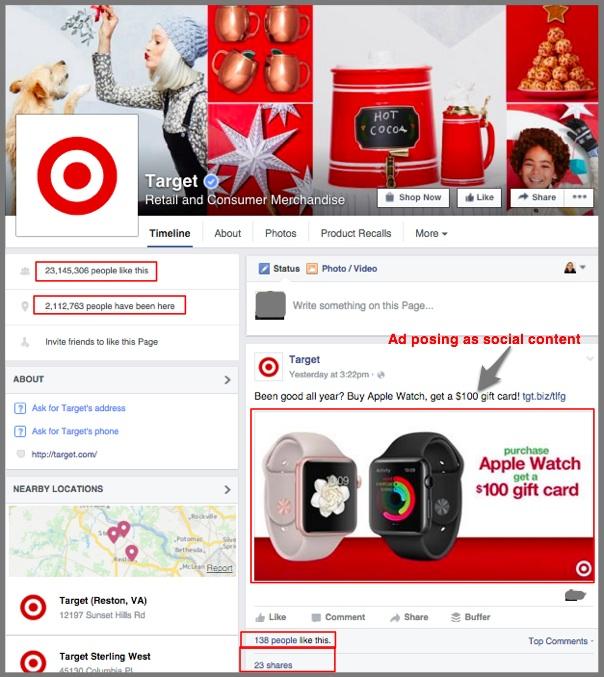 B2C social media use