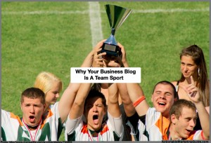 Get Employees Blogging For Your Business