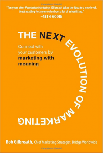 The Next Evolution of Marketing