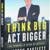 Think Big Act Bigger cover