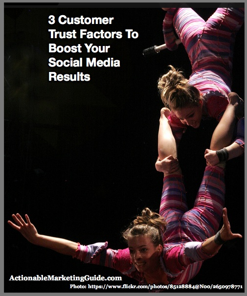 Trapeze -Customer Trust Factors-Long