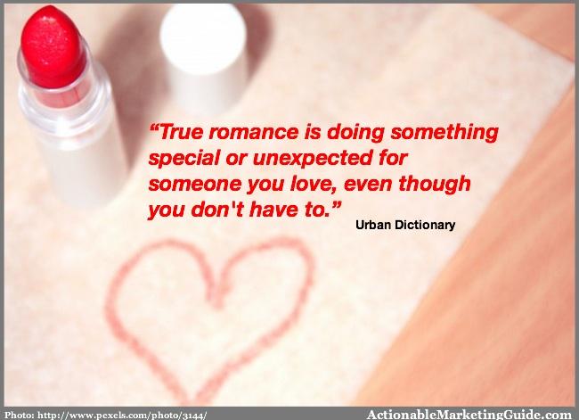 True Romance Definition-Urban Dictionary