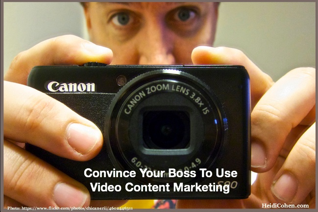 Video Content Research