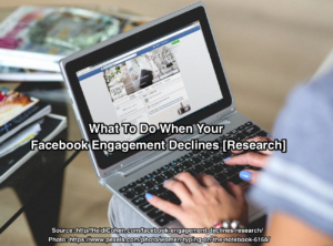 Facebook-engagement-declines-research