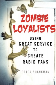 Zombie Loyalists – Book Review