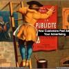 advertising poster ca 1880