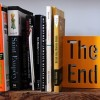bookshelf-the end