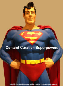 Content Curation Superpowers