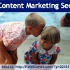 content marketing secret