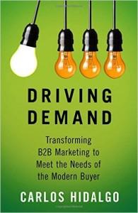 Driving Demand - Book Interview