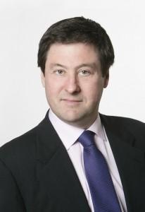 Eamonn O'Brien
