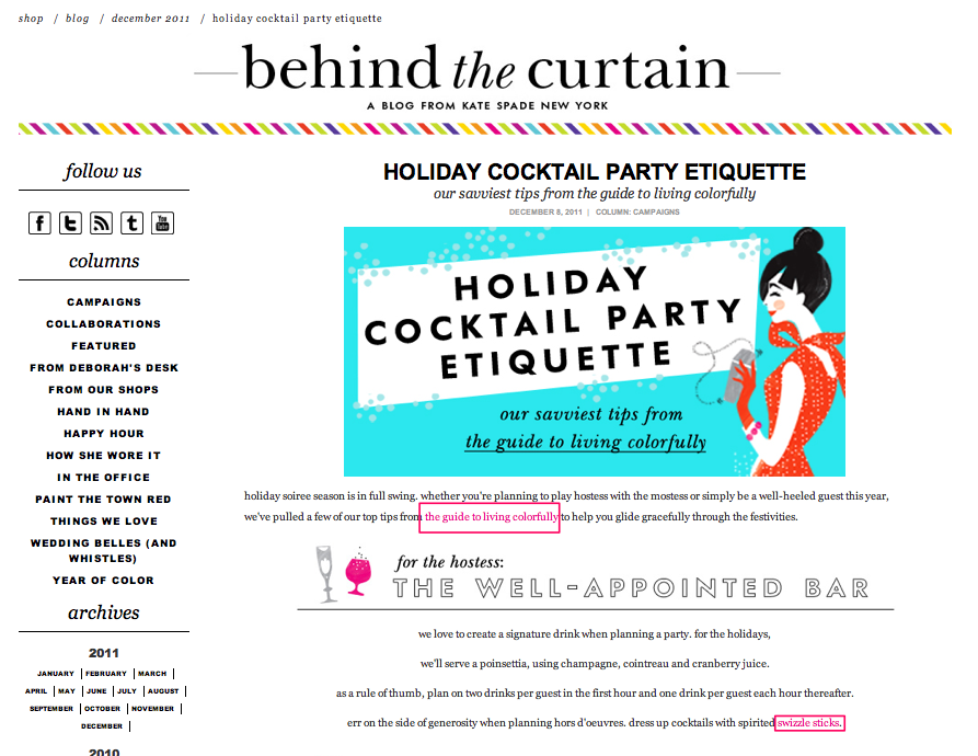 cocktail party etiquette Gala etiquette: social season tips  when i was asked several questions regarding gala etiquette  cocktail party: 1 – 4 weeks: debutante ball.