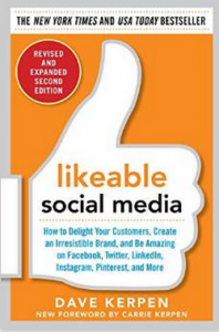 Likeable Social Media - Book Interview