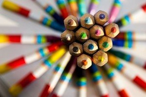 pencils - content marketing resource