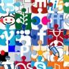 puzzle social media icon