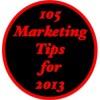 105 Point Checklist for 2013 - Heidi Cohen's Actionable Marketing Blog