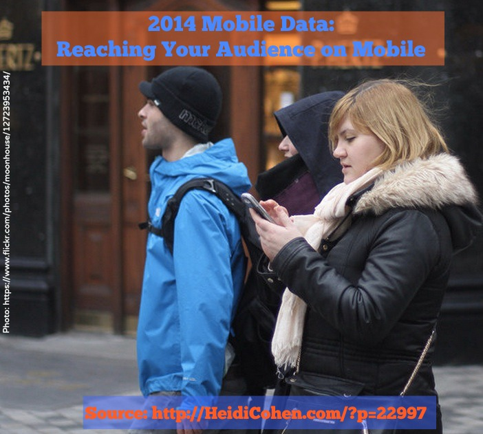 2014 Mobile Data in Hand