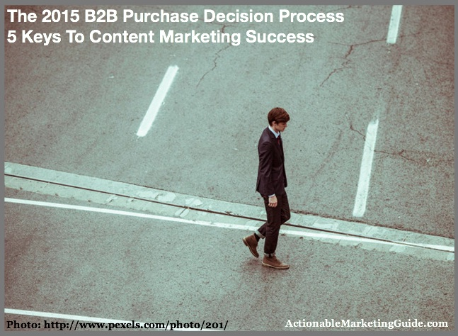 2015 B2B Purchase Decision Process-1
