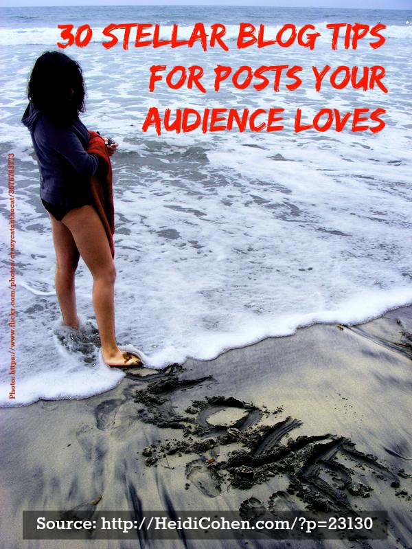 How to create content your audience loves