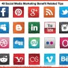 40 Social Media Marketing Benefit Related Tips-Heidi Cohen