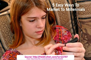 5 Easy Peasy Ways To Market To Millennials [Research]-1