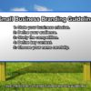 5 small business branding guidelines
