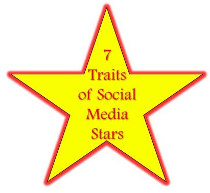 Social Media All Stars