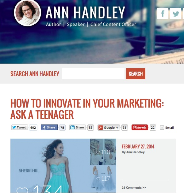 Content Marketing Secrets-Actionable Marketing Guide-Heidi Cohen