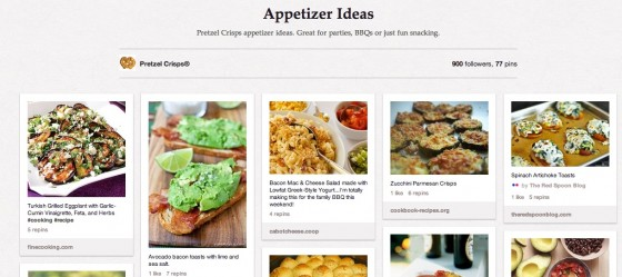 5 Pinterest Tips To Build Your Business Examples Heidi Cohen